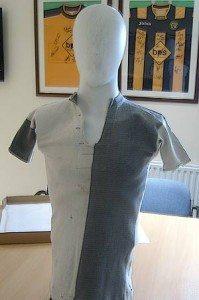 Leamington Town Shirt