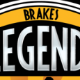 This week sees the unveiling of the Brakes Trust's newest project, Brakes Legends.
