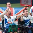 Congratulations to GB Boccia BC1/2 on winning Bronze at the London 2012 Paralympics.