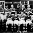 NOBBY SAYWELL - Born 28 January 1915 in Warwick died March 2013