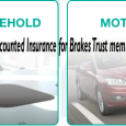 5% discount on insurance with Bausor Hall Associates  for Brakes Trust members ...