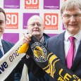 Co-operative Energy is set to harness the power of sports fans with the announcement of a major new sponsorship agreement with Supporters Direct.