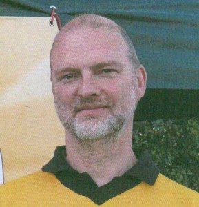 Nick Rogers