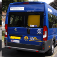 Earlier this year we applied to the DfT for a new minibus under their Community Transport Minibus Fund. In March we heard that our bid has been successful.