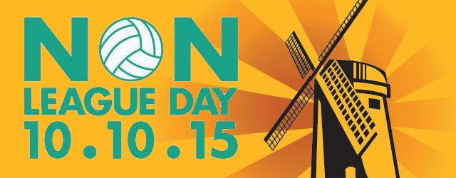 Non League Day 2015